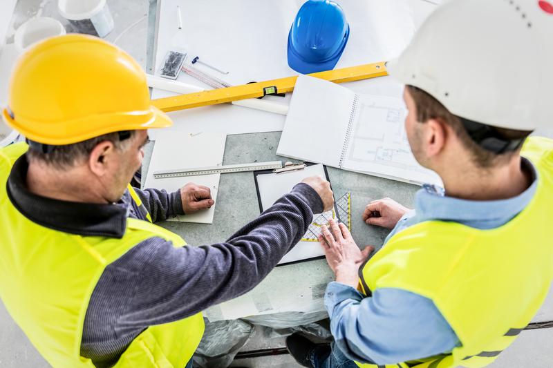 scaffolding plans